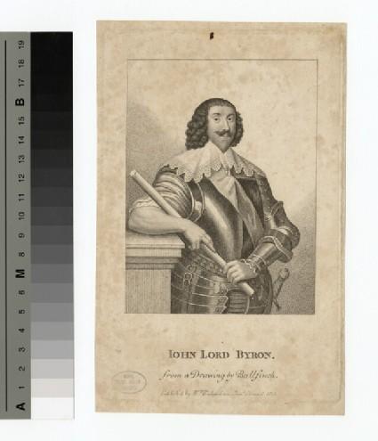 Byron, 1st Lord