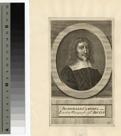 Argyll, 1st Marquis
