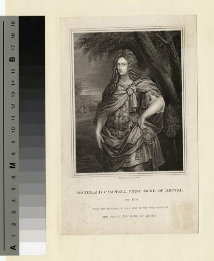 Argyll, 1st Duke
