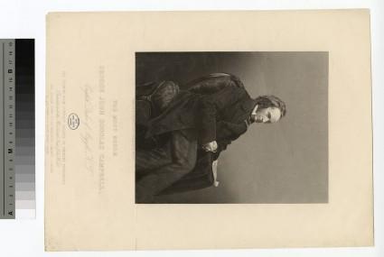 Portrait of G. J. D. Campbell
