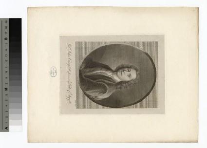 Portrait of John Campbell, Duke of Argyll