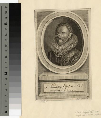 Dudley Carleton