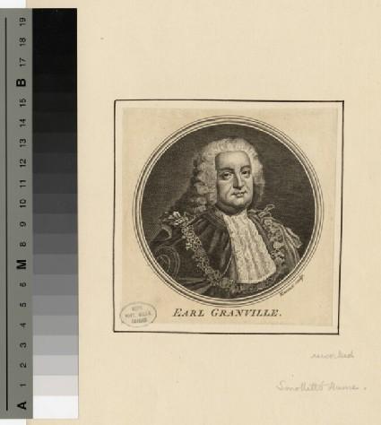 Granville, Earl