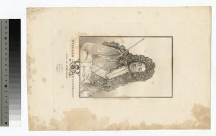 Portrait of William Cavendish, 2nd Duke of Devonshire