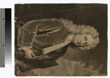 Portrait of Henry Clinton, 7th Earl of Lincoln