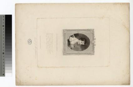 Portrait of Lord Ashley