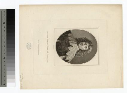 Portrait of Earl Bristol