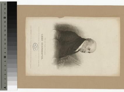 Portrait of Lord Glenbervie