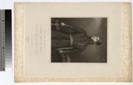 Portrait of Earl of Fife