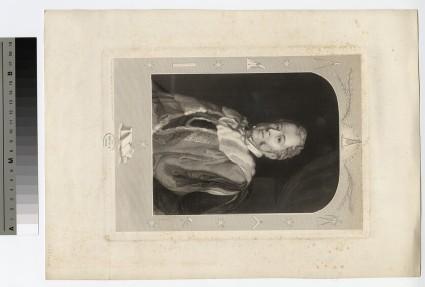 Portrait of Thomas Dundas, 2nd Earl of Zetland