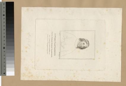 Portrait of Edward Plantagenet