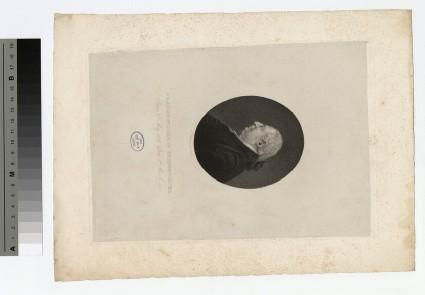 Portrait of Francis Egerton, 3rd Duke of Bridgewater