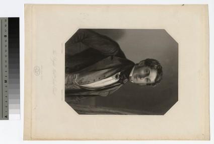 Portrait of Lord Eliot