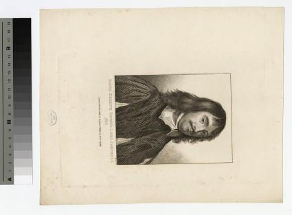 Portrait of David Erskine, 2nd Lord Cardross