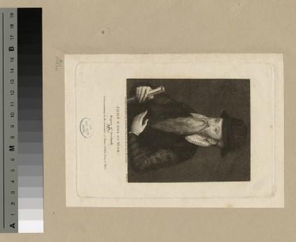 Portrait of 1st Earl Mar