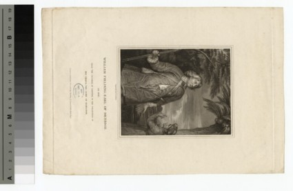 Portrait of William Fielding, Earl of Denbigh