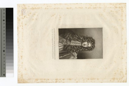 Portrait of Duke Northumberland