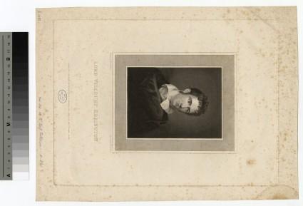 Portrait of Lord Ebrington