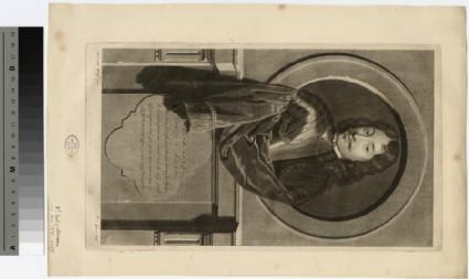 Portrait of James Hamilton, 3rd Earl of Arran