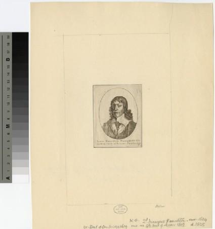 Hamilton, 1st Duke