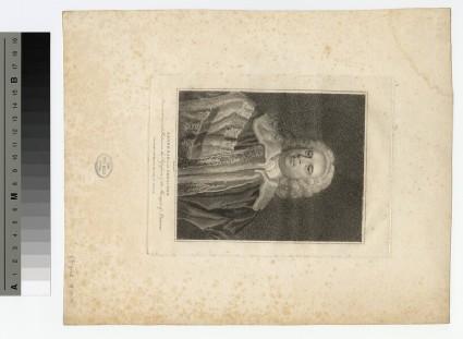 Portrait of James Hamilton, 6th Earl of Abercorn