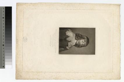 Portrait of William Hamilton, 2nd Duke of Hamilton