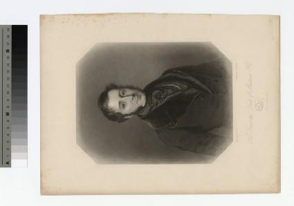 Portrait of James Graham, 4th Duke of Montrose