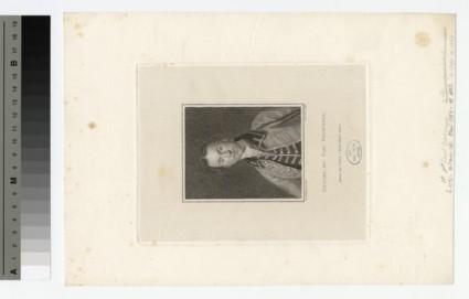 Portrait of Earl Grosvenor