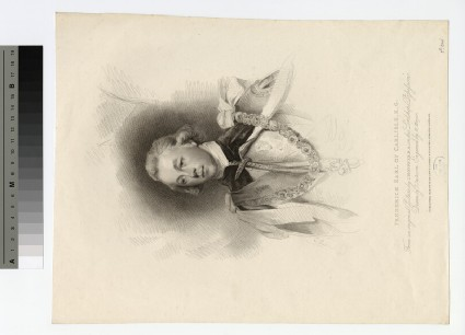 Carlisle, 5th Earl