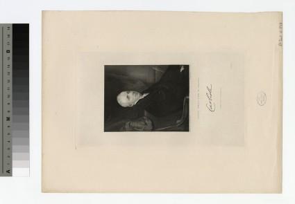 Portrait of Carlisle