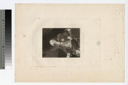 Portrait of James Harris
