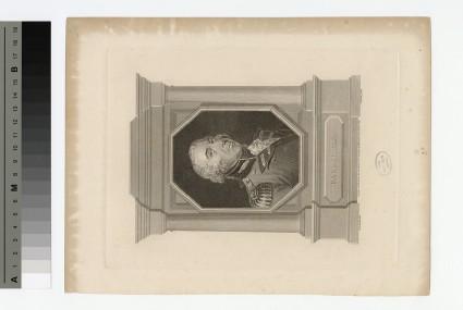 Portrait of Earl Moira