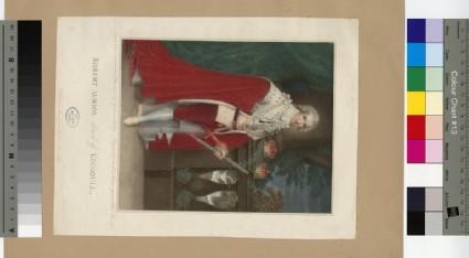 Kinnoull, Earl of
