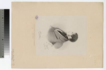 Portrait of Earl Erroll
