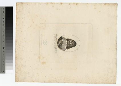 Portrait of Herbert of Cherbury