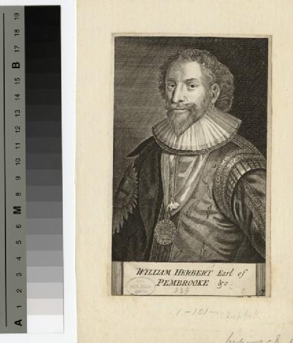 Pembroke, 3rd Earl
