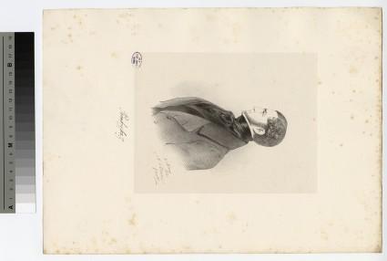Portrait of Robert Herbert, 12th Earl of Pembroke