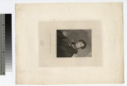 Portrait of A. M. C. Hill