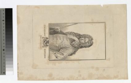 Portrait of 1st Earl Carlisle