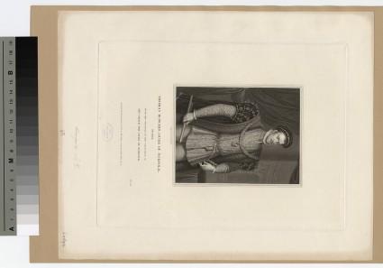 Portrait of Thomas Howard, 4th Duke of Norfolk