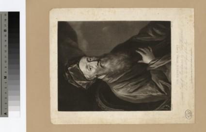 Portrait of Earl Marchmont