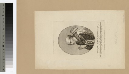 Portrait of Duke Humphrey