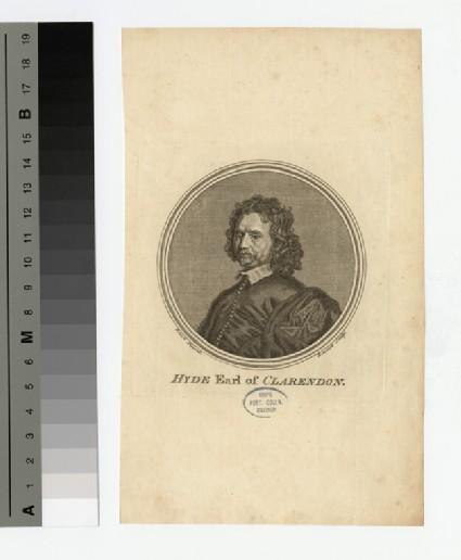 Clarendon, 1st Earl