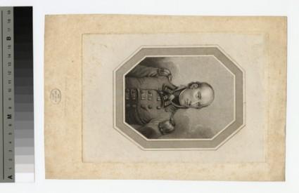Portrait of Earl Cavan