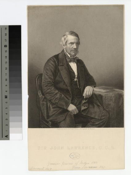Lawrence, Sir J
