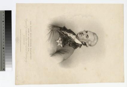 Macartney, Earl of