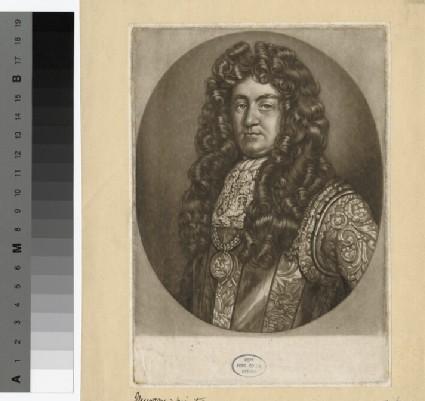 Albemarle, Duke of