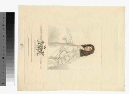 Albemarle, (2nd) Duke