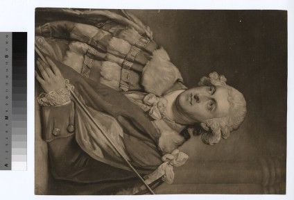 Portrait of George Montagu, 4th Duke of Manchester