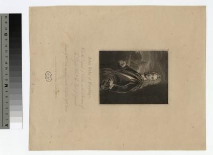 Montagu, 2nd Duke